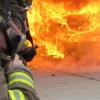 Responder Admin Ben Barone Firefighter