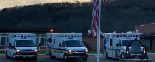 Maine Emergency Squad Expands with Responder Admin